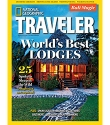 National Geographic Traveler - EUA, 2013